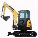 Sany Sy26u 2.8 Ton Mini Excavator, Maximum Bucket Capacity: 0.1 Cum