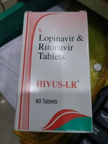 Hivus - LR Tablets