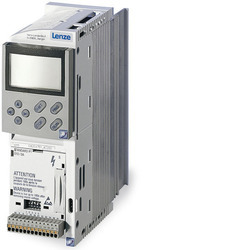 Lenze 8200 Vector Frequency Inverter Drives
