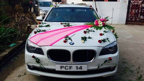 Luxury Car Rental Serivces In Ludhiana By Wedding Car Point Id