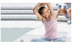 The Aerobics Classes