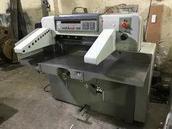 76 EM Polar Paper Cutting Machine