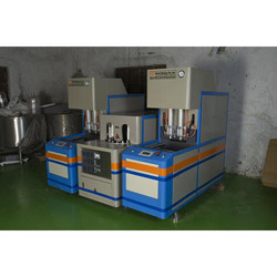 Fully Automatic Rotary Blow Moulding Machine