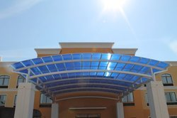 Polycarbonate Sheet Structures