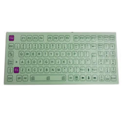 Membrane Keypad with Stud