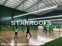 Badminton court construction in chennai