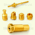 Brass Gas Fittings