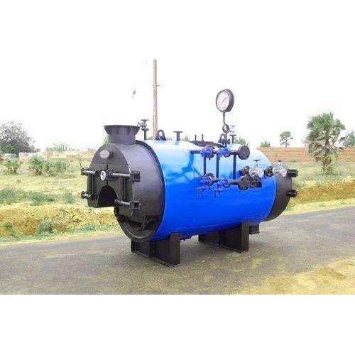 Waste Heat Boilers