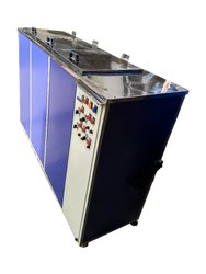 Ultrasonic Vapor De-Greasing Plant