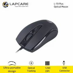 Lapcare Mouse Wired