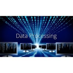 Offshore Data Processing Services