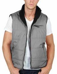 Men Reversible Jacket