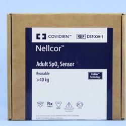 Nellcor Adult SPO2 Sensor DS100A Covidien