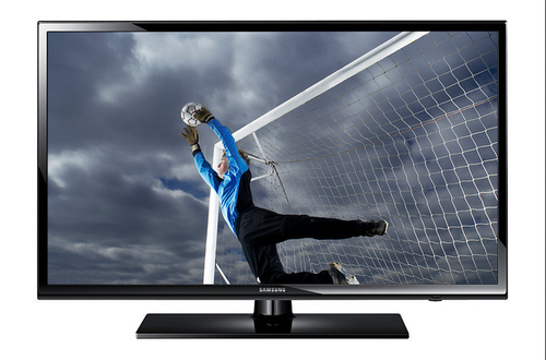 Samsung Black 801cm Hd Flat Tv Fh4003 Series 4 Screen Size 32 Rs