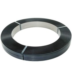 Black Stainless Steel Strapping