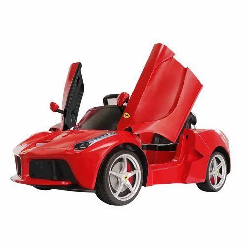 Laferrari Toy Car