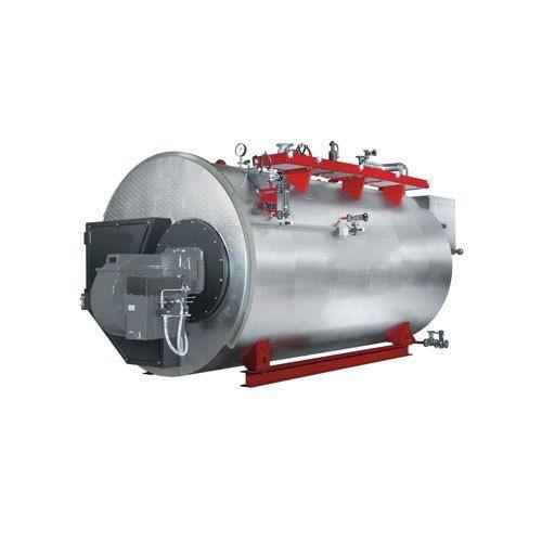 Steam Boiler, Capacity (kg/hr) : 500-1000 | ID: 4074422448