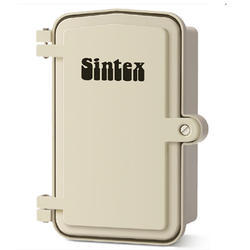 Poly Carbonate Square And Rectangular Sintex Junction And Meter Boxes