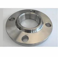 SMO 254 Flanges
