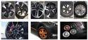 Wheel Personalization Services