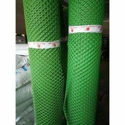 Green Fencing Net