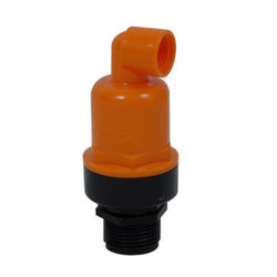 PP Air Release Valve