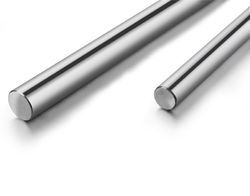 Hard Chrome Plated Shaft