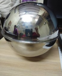 Stainless Steel Ball Float