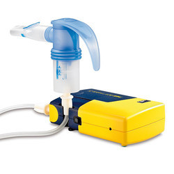Pariboy Mobile S Compressor Nebulizer