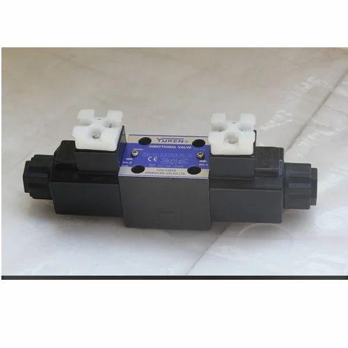 Rubber Yuken Hydraulic Directional Control Valves DSG 01 2B 3C