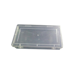 Small Plastic Storage Box