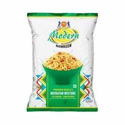 Modern Spicy Navratan Mixture Namkeen, Packaging Size: 130 gm