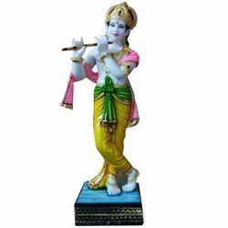 Standing Krishna Statue