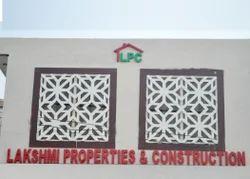 Property Construction