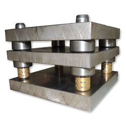 Die Sets, For Press Tools, Size: 100*100 - 600*1000