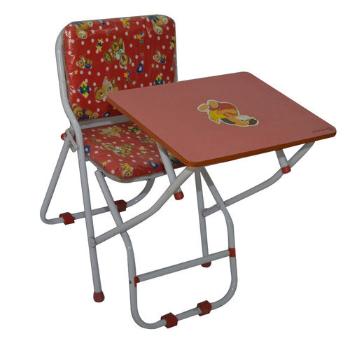 Baby Study Table Chair Set, Padhne Wali Mez - Ideal Home, Mumbai ...