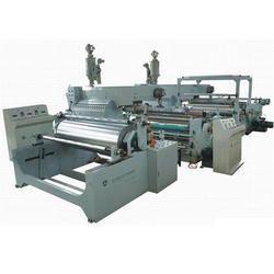 Double Side Lamination Machine