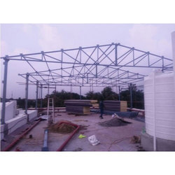 Roofing Prefabricated Structure