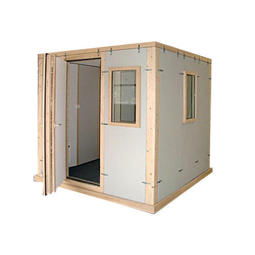 Portable Sound Proof Cabin