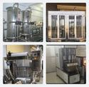90 BPM Automatic Water Bottling Machine