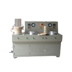 Hand Sheet Forming Machine