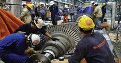 Steam Turbine Maintenance Service, Power Capacity: >50 MW
