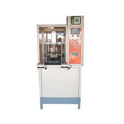 Cylinder Block Leak Testing Machine
