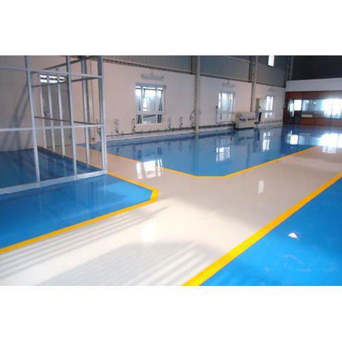 ESD Flooring Service Angel Coating Bond ID - Esd flooring definition