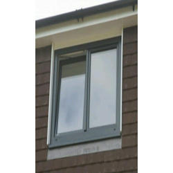 Folding Aluminum Window