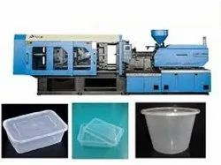 PP Disposal Food Container Making Machine