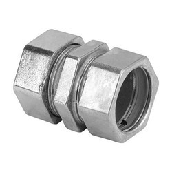 Compression Couplings, For Structure Pipe