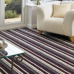 Modern Striped Carpet