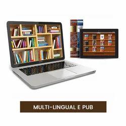 E-book Services