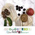 Organic Cotton Net Bags